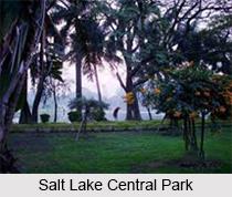 Central Park, Kolkata, West Bengal