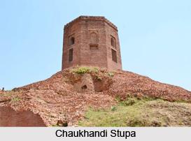 Chaukhandi Stupa, Varanasi