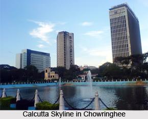 Chowringhee, Kolkata, West Bengal