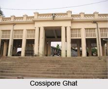 Cossipore, Kolkata, West Bengal
