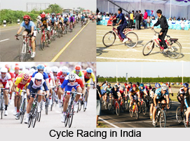 Cycle Racing in India