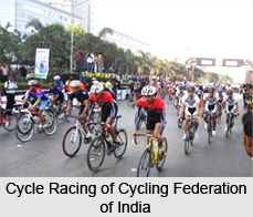 Cycling Federation of India