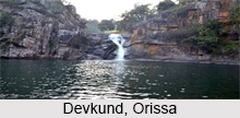 Devkund, Mayurbhaj District, Odisha