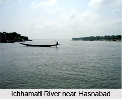 Hasnabad, West Bengal