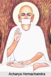 Hemachandra, Indian Sage of Jainism