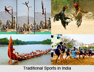 Indian Traditional Sports Tournaments