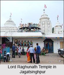 Jagatsinghpur, Jagatsinghpur District, Odisha