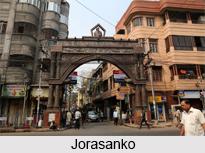 Jorasanko, Kolkata, West Bengal