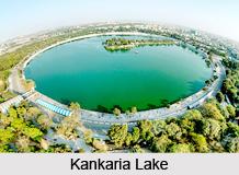 Kankaria Lake, Ahmedabad, Gujarat
