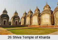 Khardaha, North 24 Parganas, West Bengal