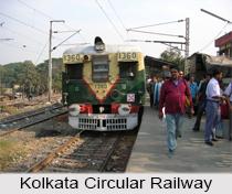 Kolkata Circular Railway, Kolkata, West Bengal