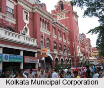 Kolkata Municipal Corporation