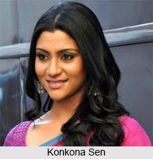 Konkona Sen, Bollywood Actress