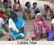 Lohara Tribe, West Bengal