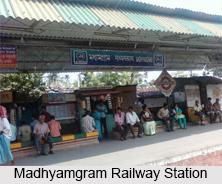 Madhyamgram, Kolkata, West Bengal