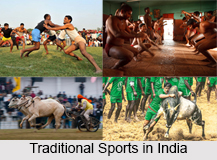 Management of Indian Traditional Sports