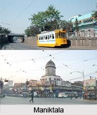 Maniktala, Kolkata, West Bengal