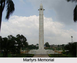 Monuments in Meerut, Uttar Pradesh