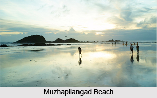 Muzhappilangad, Kannur District, Kerala
