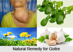 Natural Remedy for Goitre, Indian Naturopathy