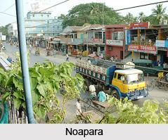 Noapara, Kolkata, West Bengal