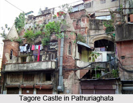 Pathuriaghata, Kolkata, West Bengal
