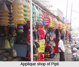Pipili, Puri District, Odisha