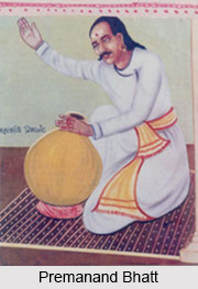 Premanand Bhatt, Indian Theatre Personality