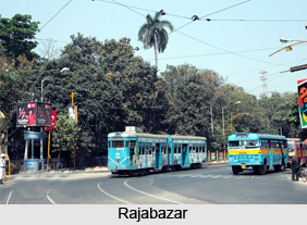 Rajabazar, Kolkata, West Bengal