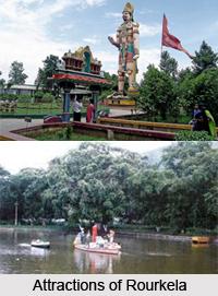 Raurkela, Sundargarh District, Odisha