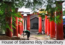 Sabarna Roy Choudhury