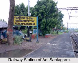 Saptagram