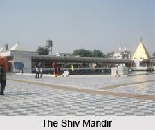 Shiv Mandir, Gur Mandi, Jalandhar