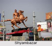 Shyambazar, Kolkata, West Bengal