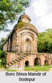 Sodepur, North 24 Parganas, West Bengal