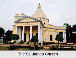 St. James Church, Delhi