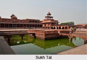 Sukh Tal, Fatehpur Sikri