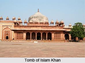 Tomb of Islam Khan, Fatehpur Sikri