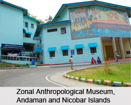 Zonal Anthropological Museum, Andaman and Nicobar Islands