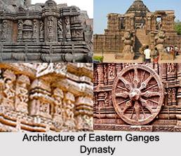 Ganga Dynasty, Odisha