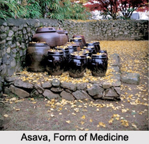 Asava and Arishta, Forms of Medicines in Ancient India