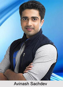Avinash Sachdev, Indian Television Actor