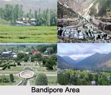 Bandipora, Bandipora District, Jammu and Kashmir