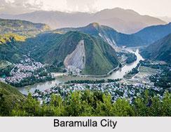Baramulla, Baramulla District, Jammu and Kashmir