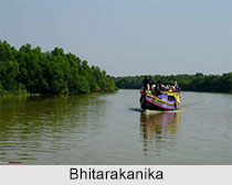 Tourism in Kendrapara District