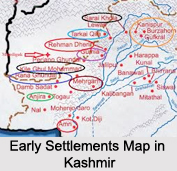 Early History of Kashmir Valley