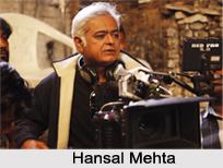 Hansal Mehta, Indian Film Director