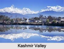 Kashmir Valley, Jammu and Kashmir