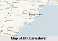 Bhubaneshwar, Khordha District, Odisha