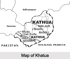 Kathua, Kathua District, Jammu and Kashmir